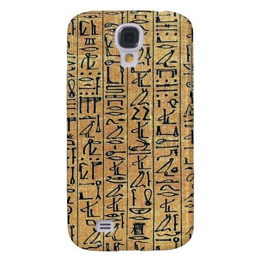 Papiro jeroglífico