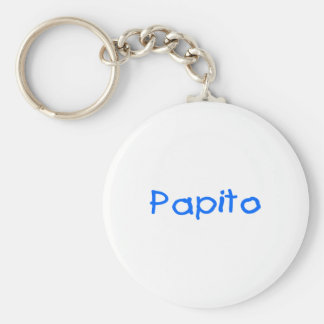 Papito Key Chains