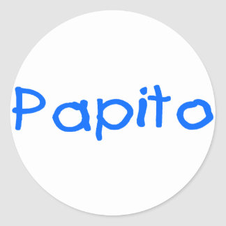 Papito Stickers