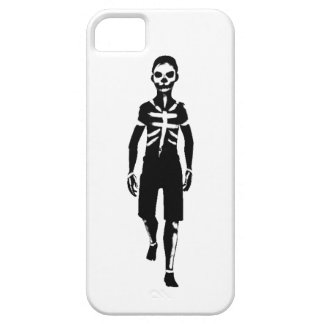 Papo & Yo iPhone 5 Case - Quico