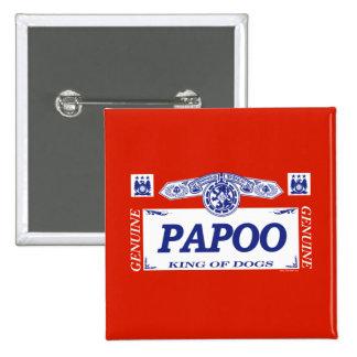 Papoo Pin