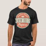 Papou (Funny) Gift T-Shirt