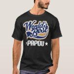 Papou Gift T-Shirt