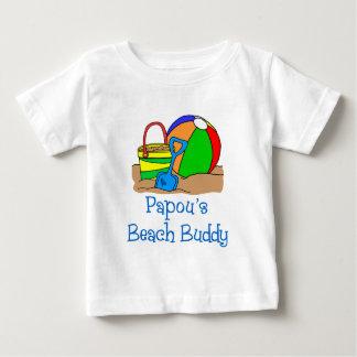 Papou's Beach Buddy Shirts