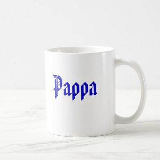 Pappa Coffee Mug