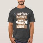 Pappa Lucky Fishing Shirt