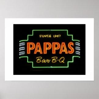 Pappas Place-Print