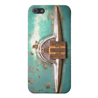 Pappa's Truck iPhone SE/5/5s Cover