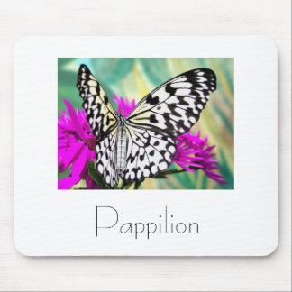 Pappilion Mousepad Design