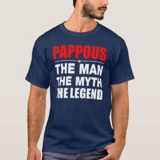 Pappous el hombre el mito la leyenda playera