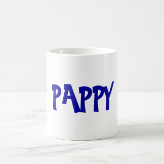 """PAPPY"" Coffee Mug"