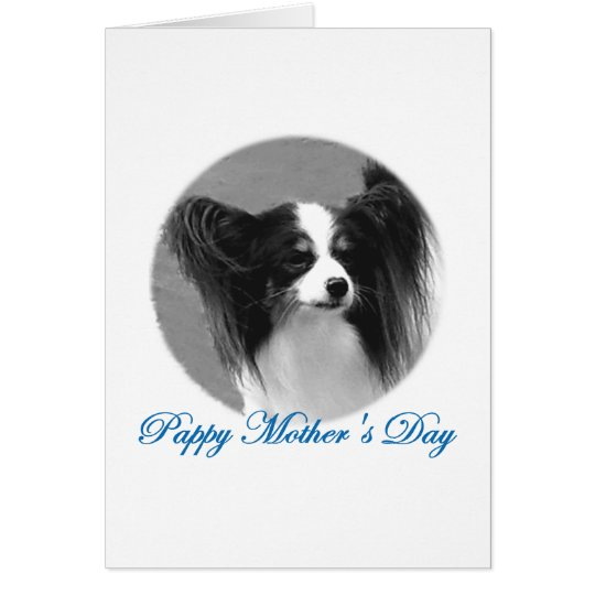 Pappy Mother's Day (2) Card