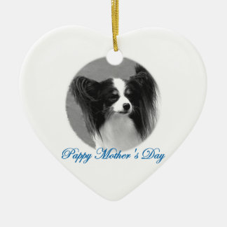 Pappy Mother's Day (2) Ceramic Ornament