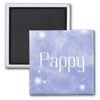Pappy Starry Magnet