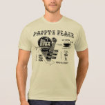 Pappy's Place Tee Shirts