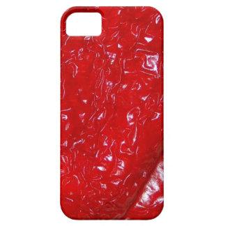 """""""Paprika"""" Gemüse de Vertrockneter iPhone 5 Case-Mate Funda"""