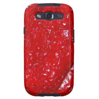 """Paprika"" Gemüse de Vertrockneter Galaxy S3 Protectores"