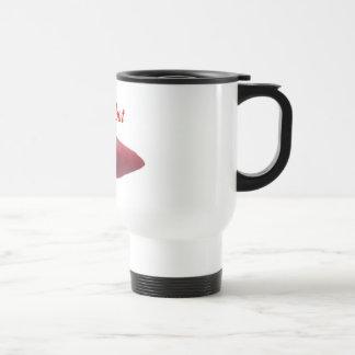 Paprika Travel Mug