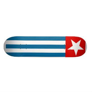 Papua del oeste, Indonesia Skate Board