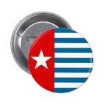 Papua del oeste pins
