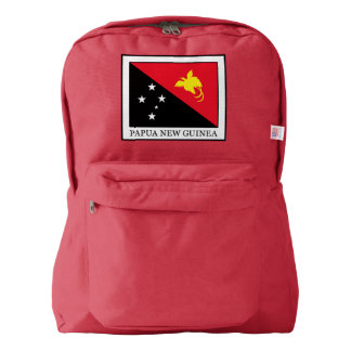 Papua New Guinea Backpack