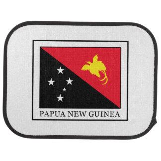 Papua New Guinea Car Floor Mat