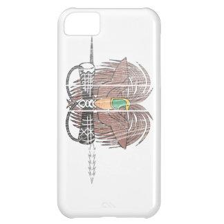 Papua New Guinea Coat Of Arms iPhone 5C Case