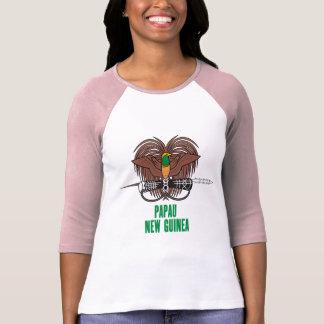 PAPUA NEW GUINEA - emblem/flag/coat of arms/symbol T-Shirt