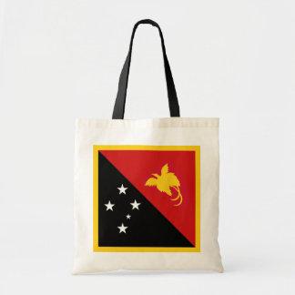 Papua New Guinea Flag Bag