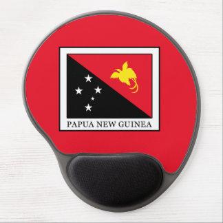 Papua New Guinea Gel Mouse Pad