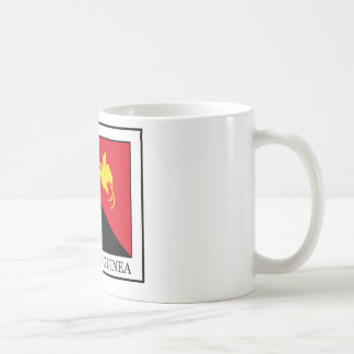 Papua New Guinea mug