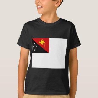 Papua New Guinea Naval Ensign T-Shirt
