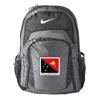 Papua New Guinea Nike Backpack