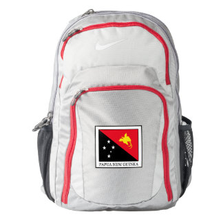 Papua New Guinea Nike Backpack