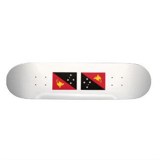Papua New Guinea, Papua New Guinea Skateboard Deck