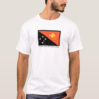 Papua New Guinea Port Moresby LDS Mission T-Shirt