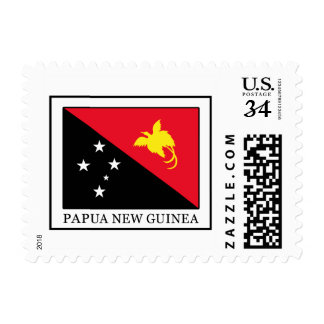 Papua New Guinea Postage
