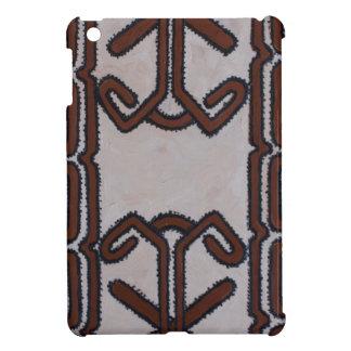Papua New Guinea Tapa Cloth iPad Mini Case