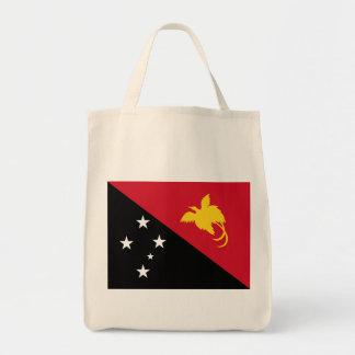 papua new guinea tote bag