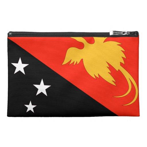 Papua New Guinea Travel Accessory Bag