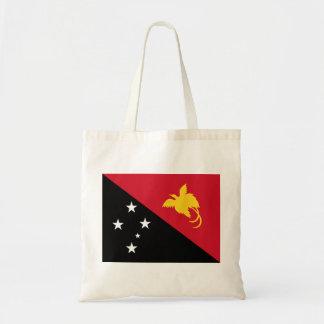 Papúa Nueva Guinea Bolsa De Mano