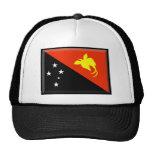Papúa Nueva Guinea Gorras