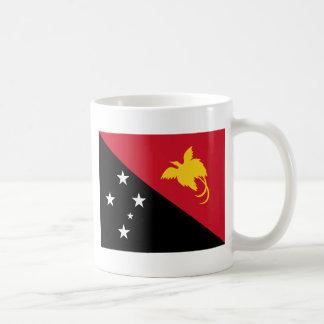 Papúa Nueva Guinea Taza Clásica