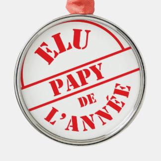 ¡Papy! Adorno De Reyes