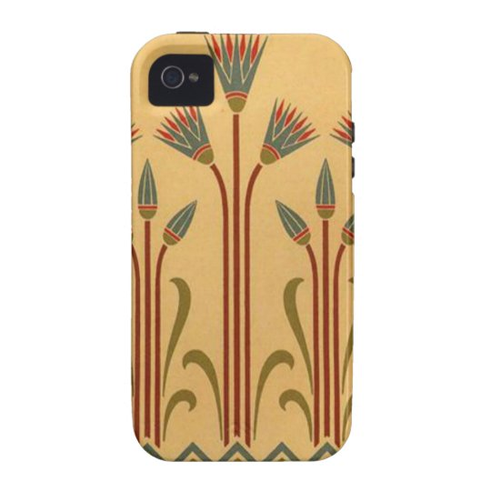 Papyrus Case For The iPhone 4