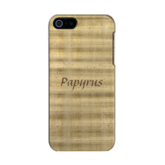 Papyrus Incipio Feather® Shine iPhone 5 Case