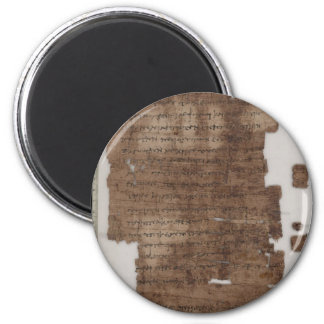 PAPYRUS Series 2 Inch Round Magnet
