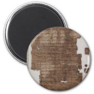 PAPYRUS Series Magnet
