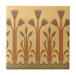 Papyrus Tile