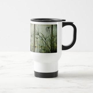 Papyrus Travel Mug